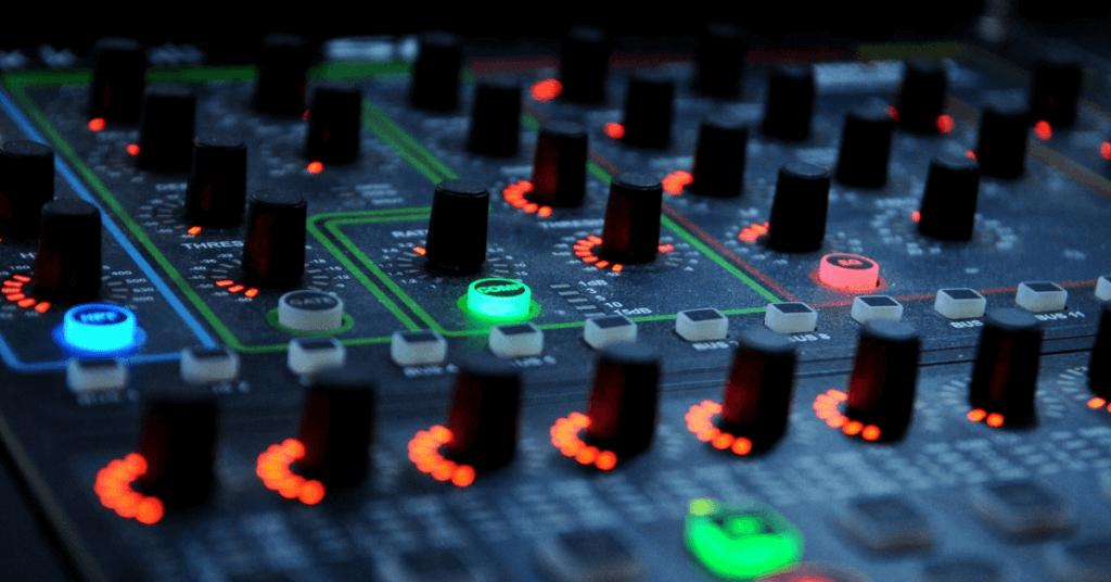 best-dj-mixer-in-india