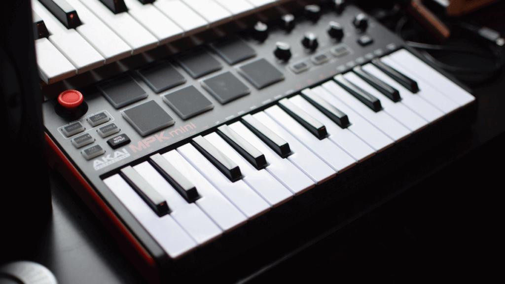 Best midi keyboard in India