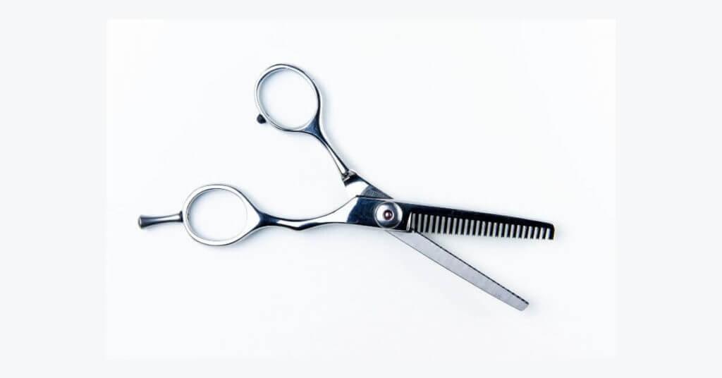 Best Hair Cutting Scissors in India