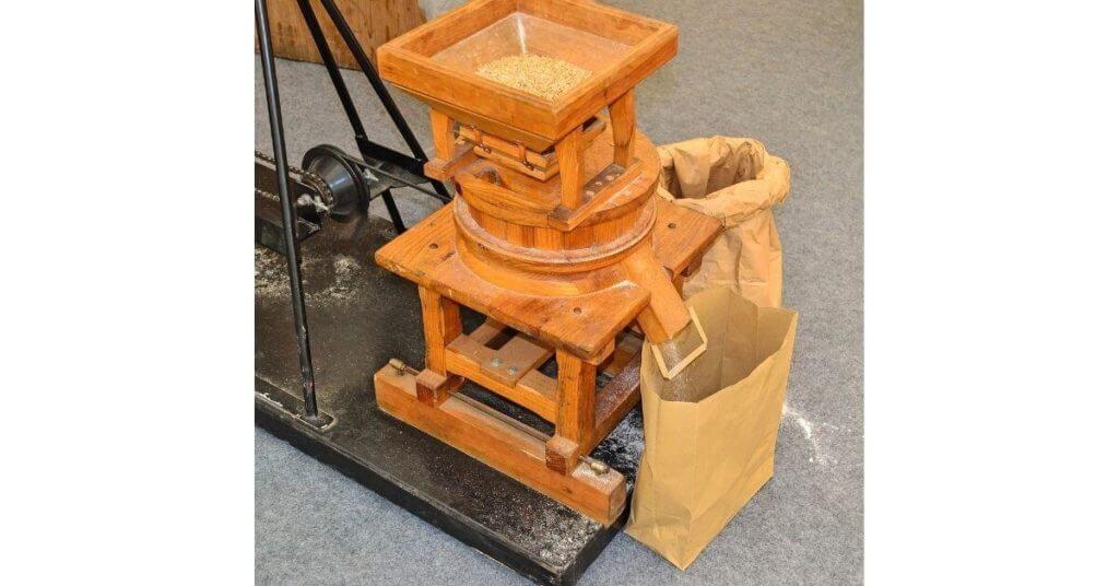 Best Atta Chakki Machine for Home