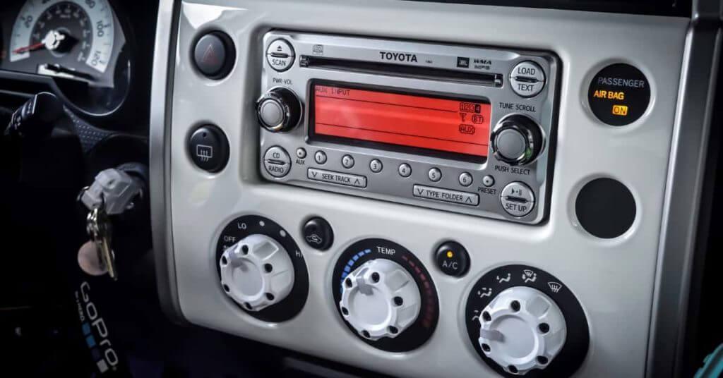 best car audio system in india