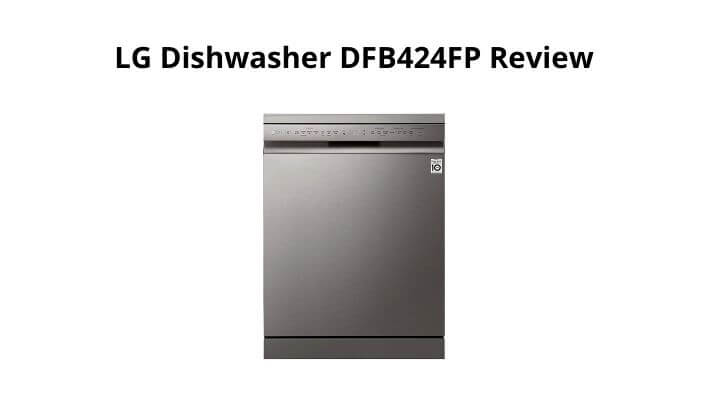 dishwasher review
